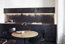 Kitchens / by Jost Interior Architecture & Design