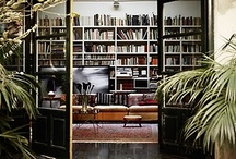 At Home with Steven Alan / Awesome homegoods. / by Tevis Houston