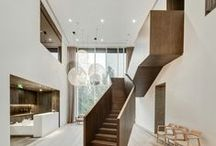 Stairs / by Jost Interior Architecture & Design