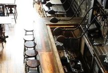 Bar and Restaurants / by Jost Interior Architecture & Design
