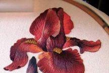 Embroidery / stiching