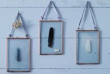 Frames, frames, frames... and mirrors / by Stilo Deco
