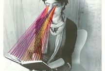 - book / by Byon Gan