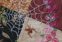 Crazy Quilting / by Jane Schumacher