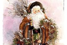 Holiday: Christmas!! / by Tina Nelson