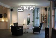 Société Anonyme Concept Store / pictures of the Société Anonyme Concept Store