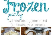 Frozen Fun / by Heather {Bright & Fit}