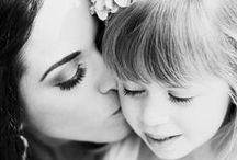 La Mamma / A collection of maternity and Mamma-kids, Daddy-kids portraits. To inspire more beauty.