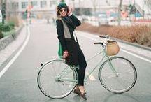 bike chic / by maritza soto