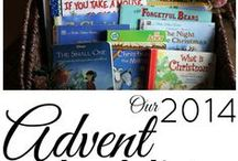 Advent / by Heather {Bright & Fit}