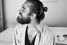 Dudes & Beards /