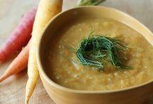 Splendid Soups / Soup inspirations