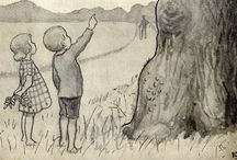 For love of the talented Elsa Beskow