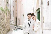 Italian Wedding / Matrimoni Italiani / Weddings in Italia - a collection