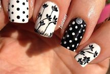 Nail Designs / by Gina Zisa