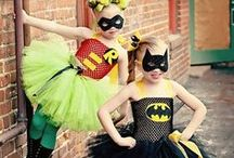 Halloween | Girls Costumes / Halloween costume ideas for girls.