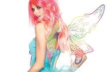 Fancy Dress | Womens Costumes / Fancy dress costume ideas for women.