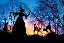 Halloween | Inspiration / Spooky halloween inspiration.
