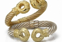 Womens Handmade Bangles / All of our Womens Handmade Bangles are crafted by the talented master craftsman Asher Almani and constructed on site in the Diamond District of New York.