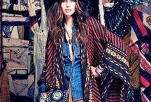 Fashionista / by Avy Holmes