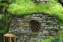Wee Folk Gardens