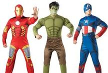 Halloween | Group Costumes / Halloween costume ideas for groups & couples.