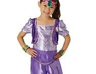 Children's Party | Costumes & Decor / Costume and decoration ideas for Children's Birthday Parties.