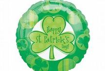 St. Patrick's Day | Costumes & Decor / Costume and decoration ideas for St. Patrick's Day celebrations.
