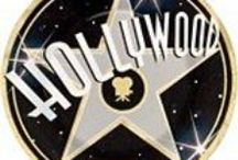 Hollywood Party Theme / Everything you need to get your Hollywood Theme party started