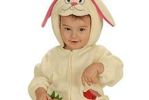 Kids Fancy Dress / A selection of costumes we offer for kids