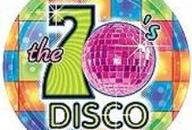 70's Theme Party
