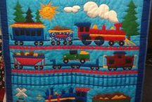 Quilts for Children & Just for Fun!