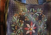 Tote-ally Awesome Bags & Pocketbooks / Handmade & One of a Kind Totes, Purses, Pouches...