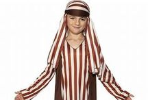 childrens nativity costumes / great costume for Nativity Scenes, church pageants and school plays, to tell the Christmas Story
