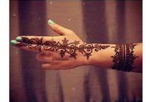 Henna Art <3