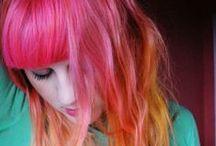 Lovely Hair / Hair for only hair lovers / by Vigorelle