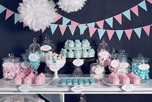 Party & Event Decor / Ideas / Events and party creative things