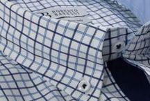Roberto Baressi men's shirts A/W 2014/15 / men's formal and casual shirts