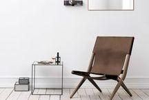minimalistic Spaces & Details