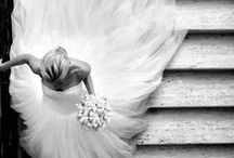 Bride Envy / Attention brides! Believe in being over the top, lavish, and unique to your own personal style!