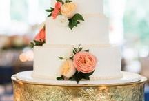 Icing On The Cake / We are here to assist you down to the smallest details! Stop in today and check out all of our gorgeous cake stands.