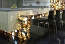 Quartz Countertops by Caesar Stone / Available in 2 cm, 3 cm and 4 cm