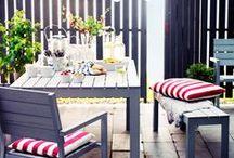 HD_Outdoor / Ideias de decoração no jardim
