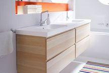 HD_Bathroom / Ideias de decoração na casa de banho