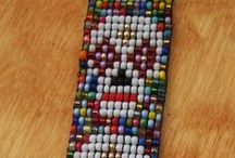 Bead Loom Designs