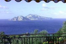 "Villa Lina Sorrento Coast ""Massa Lubrense"""