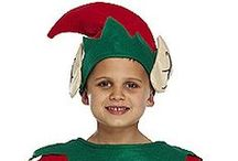 Boys Christmas Costumes / Get into the Christmas spirit with a great range of Boys Christmas Costumes. From Boys Santa Costumes to Elf Costumes and a great range of Nativity Costumes, we have the perfect Christmas costume for all of your needs this Christmas. Have a magical time this holiday season when you dress up in one of our fantastic Boys Christmas Costumes.