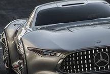 Amazing Mercedes Cars / Amazing Mercedes Cars.