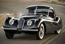 Beautiful Jaguar Cars / Beautiful Jaguar Cars.