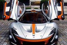 Pure McLaren Cars / Pure McLaren Cars